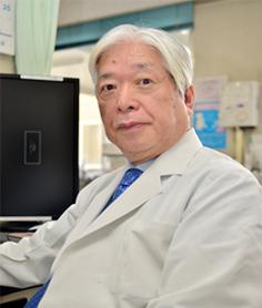 正島脳神経外科 正島和人副院長の写真