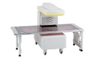 骨塩量測定装置DCS-900FXの画像