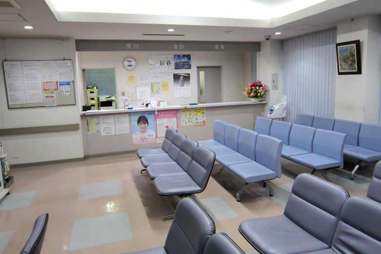正島脳神経外科院内画像